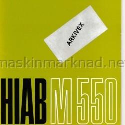 HIAB_M550